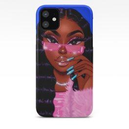 Indiaa iPhone Case