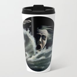 Man overboard Travel Mug