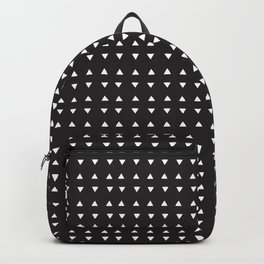 ALWAYS TRIANGLES Backpack