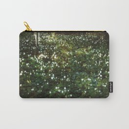 Where Love Grows Carry-All Pouch