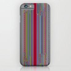 Sorted Slim Case iPhone 6s
