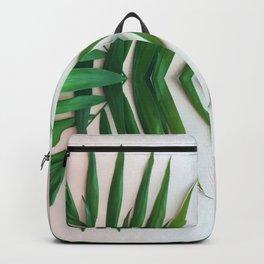 Criss Cross Backpack