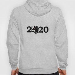 2020 Year Of The Rat Gift Design Hoody