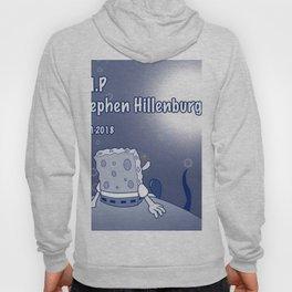 stephen hillenburg good bye Hoody
