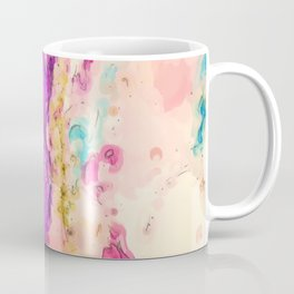 Marble watercolor sketch Coffee Mug