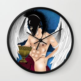 by the time Wall Clock