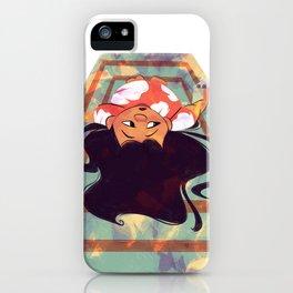 Lilo iPhone Case