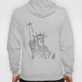 Freedom of Expression Hoody