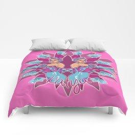 Katya Zamolodchikova - Jelly Fish Comforters