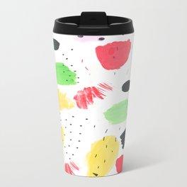 España y su color Travel Mug