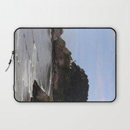 Heceta Head Lighthouse Laptop Sleeve