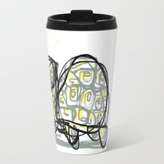 Holy Turtle Travel Mug