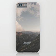 Moonchild - Landscape Photography iPhone 6s Slim Case