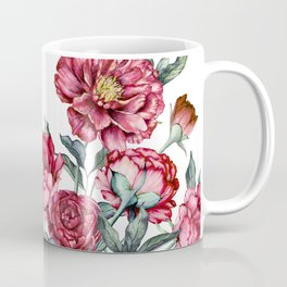 flower watercolor4 Coffee Mug