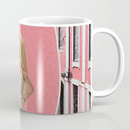 Barbie girl Coffee Mug