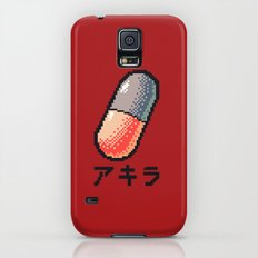 Akira - What a pill ? Slim Case Galaxy S5
