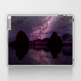 The Distant Lights Laptop & iPad Skin