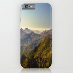 As far as the eye can see...  Slim Case iPhone 6s