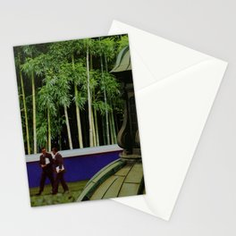 A Conversation Stationery Cards
