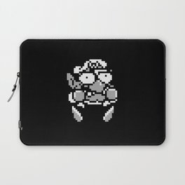 Wario 1 Laptop Sleeve