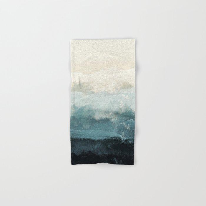 Coast Hand & Bath Towel