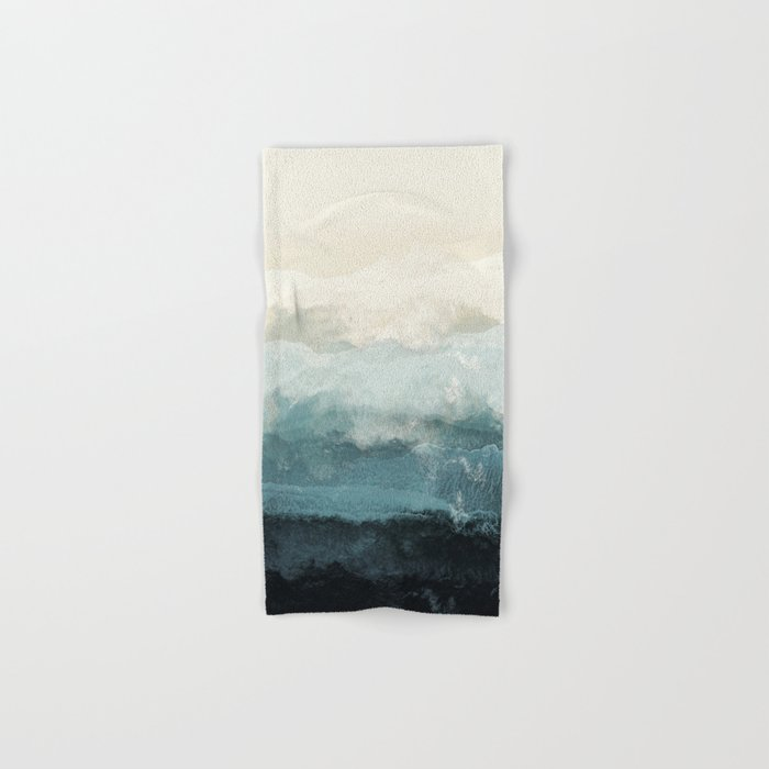 Coast Hand & Bath Towel