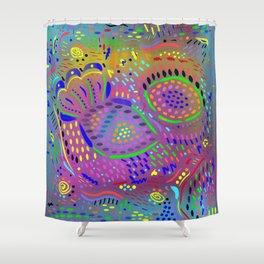 Sea Dream #1 Shower Curtain
