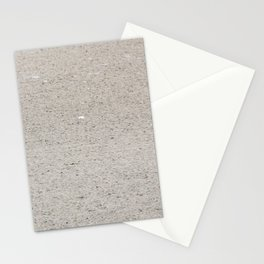 Textures Sand Stationery Cards