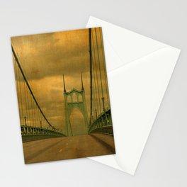 ST JOHNS BRIDGE Stationery Cards