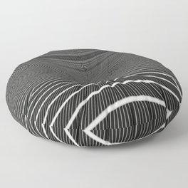 Qpop - Continuum 1 Floor Pillow