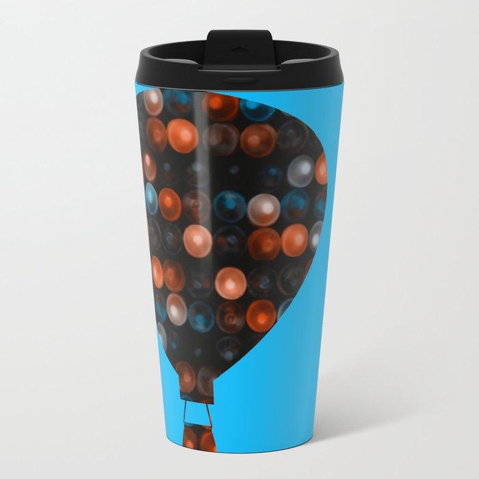 My Beautiful balloon Travel Mug
