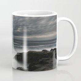 Storming Moonlight Coffee Mug