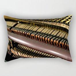 Inner Workings Rectangular Pillow
