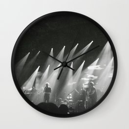 The National in Stockholm Wall Clock