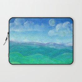 Blue Ridge Evening Laptop Sleeve