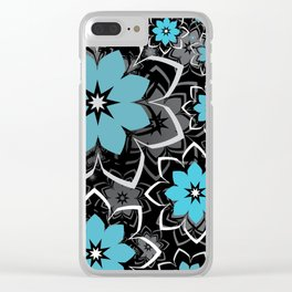 Flowers, Morning Creation..... Clear iPhone Case