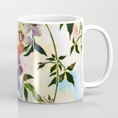 garland of flowers Coffee Mug