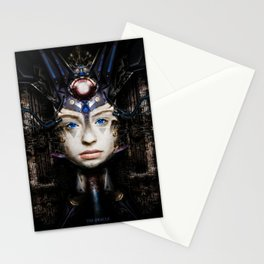 THE ORACLE Stationery Cards