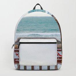 No No No No No Backpack