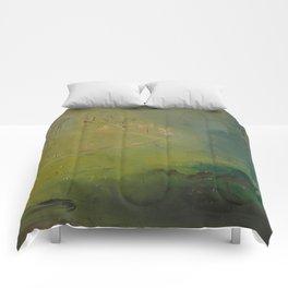 Vessel 4 Comforters