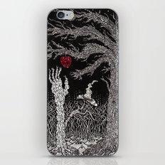Apple Tree iPhone & iPod Skin