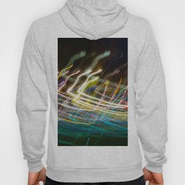 Dancing Lights in Scotland Hoody
