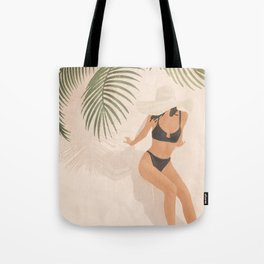 That Summer Feeling V Tote Bag