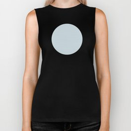 Spaceship Earth Triangles Biker Tank