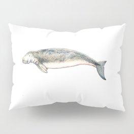 Dugong Pillow Sham