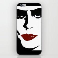 Frankenfurter iPhone & iPod Skin