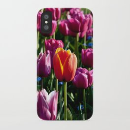 The Perfection - Ansu iPhone Case