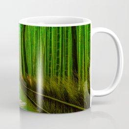 Bamboo Trail Coffee Mug