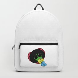 Afro Gunso Backpack
