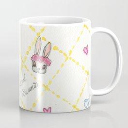 Duchess in Summer- Cutie Coffee Mug